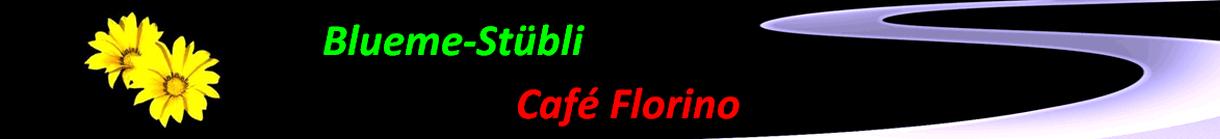 Bluemestübli Logo